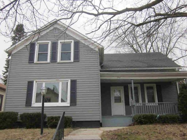 2 bed 2 bath Single Family at 1310 S 17th St Manitowoc, WI, 54220 is for sale at 45k - 1 of 11