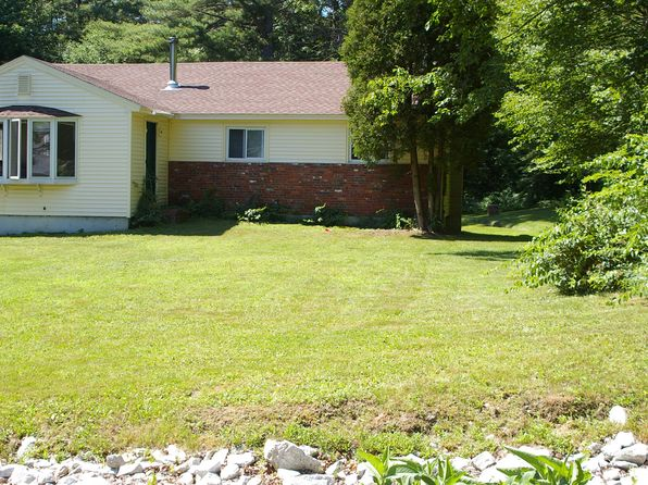 3 bed 1 bath Single Family at 43 Maple Farm Rd Auburn, NH, 03032 is for sale at 230k - 1 of 3