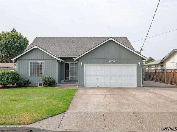 3 bed 2 bath Single Family at 4678 Indiana Ave NE Salem, OR, 97305 is for sale at 290k - 1 of 18