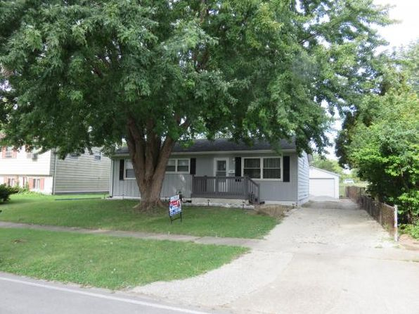 3 bed 2 bath Single Family at 679 N Moffet Ave Decatur, IL, 62522 is for sale at 63k - 1 of 13