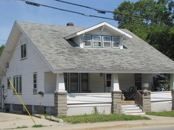 3 bed null bath Multi Family at 211 N Ninth Ave Alpena, MI, 49707 is for sale at 60k - 1 of 6