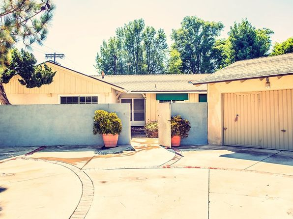 3 bed 2 bath Single Family at 10837 Nestle Ave Northridge, CA, 91326 is for sale at 650k - google static map
