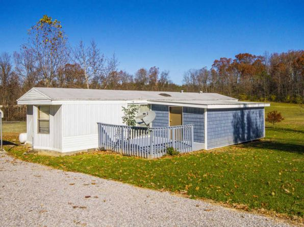 2 bed 1 bath Mobile / Manufactured at 221 Moore Rd Dandridge, TN, 37725 is for sale at 145k - 1 of 31