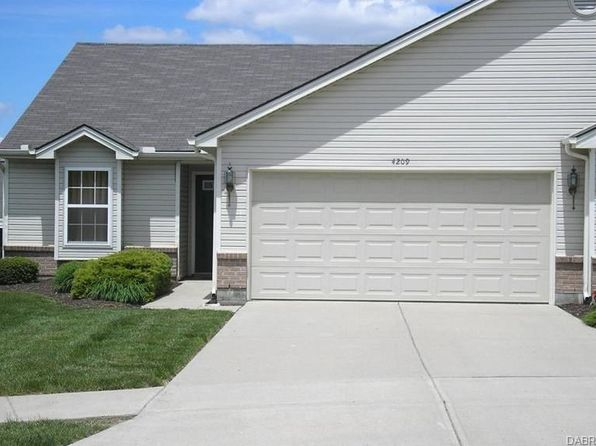2 bed 2 bath Condo at 4209 Pheasant Ct Huber Heights, OH, 45424 is for sale at 98k - 1 of 21