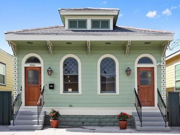 3 bed 2 bath Single Family at 2816 Saint Ann St New Orleans, LA, 70119 is for sale at 405k - 1 of 27