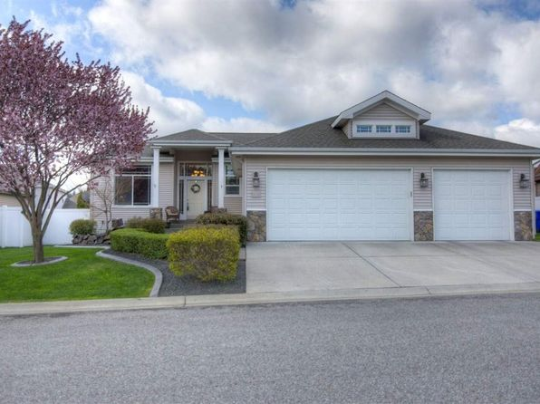5 bed 3 bath Single Family at 906 S Shelley Lake Ln Spokane Valley, WA, 99037 is for sale at 410k - 1 of 20