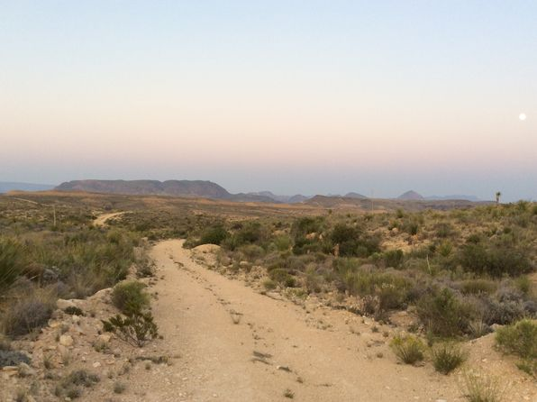 null bed null bath Vacant Land at  Herman Rd Terlingua, TX, 79852 is for sale at 3k - 1 of 15