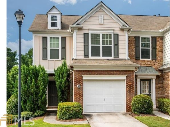 3 bed 3 bath Single Family at 221 Kigian Trl Woodstock, GA, 30188 is for sale at 170k - 1 of 10