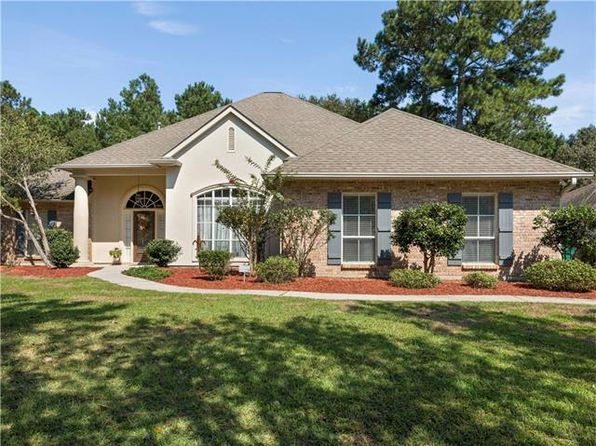 4 bed 3 bath Single Family at 221 Leeds St Slidell, LA, 70461 is for sale at 350k - 1 of 25