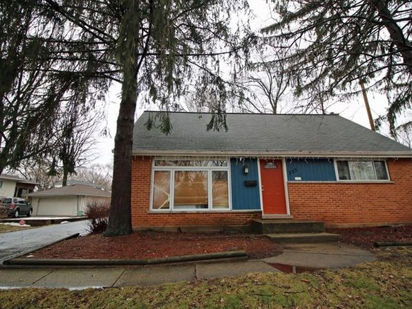 4 bed 2 bath Single Family at 353 Bernard Dr Buffalo Grove, IL, 60089 is for sale at 232k - 1 of 15