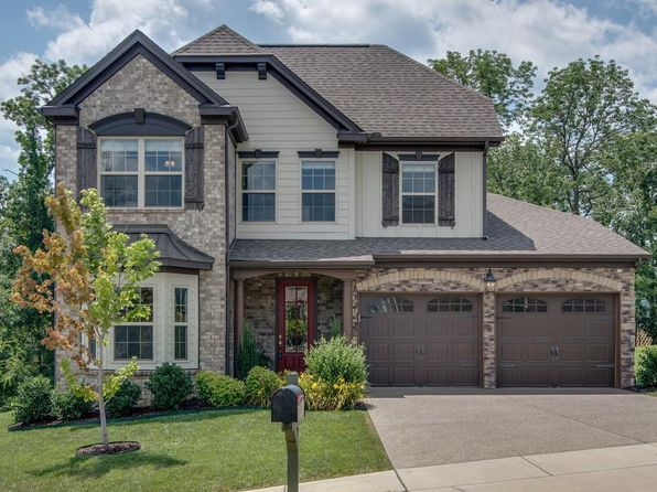 3 bed 2.5 bath Single Family at 6163 Christmas Dr Nolensville, TN, 37135 is for sale at 390k - 1 of 27