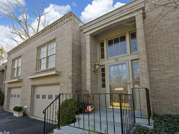 1 bed 1 bath Townhouse at 3901 Cedar Hill Rd Little Rock, AR, 72202 is for sale at 185k - 1 of 19