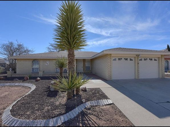 3 bed 2 bath Single Family at 2116 SEA PALM DR EL PASO, TX, 79936 is for sale at 160k - 1 of 44