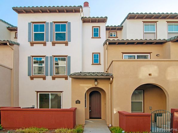 2 bed 3 bath Condo at 1626 Cliff Rose Dr Chula Vista, CA, 91915 is for sale at 389k - 1 of 25