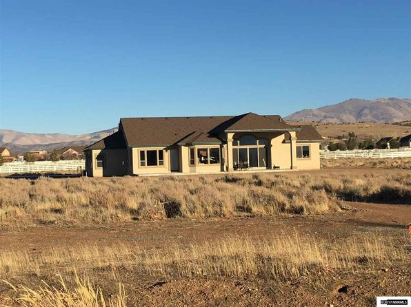4 bed 4 bath Single Family at 1735 Sterling Rnch Gardnerville, NV, 89460 is for sale at 865k - 1 of 2