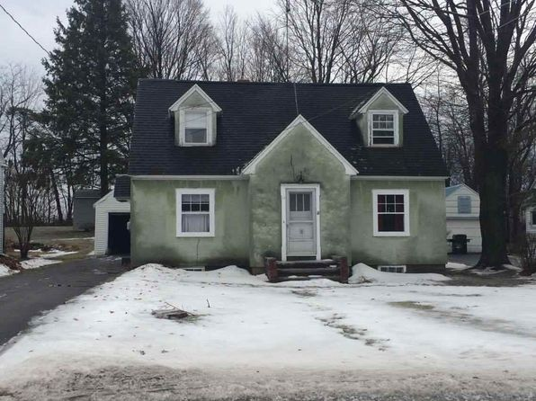 3 bed 2 bath Single Family at 11 Highland Ave Massena, NY, 13662 is for sale at 40k - 1 of 18