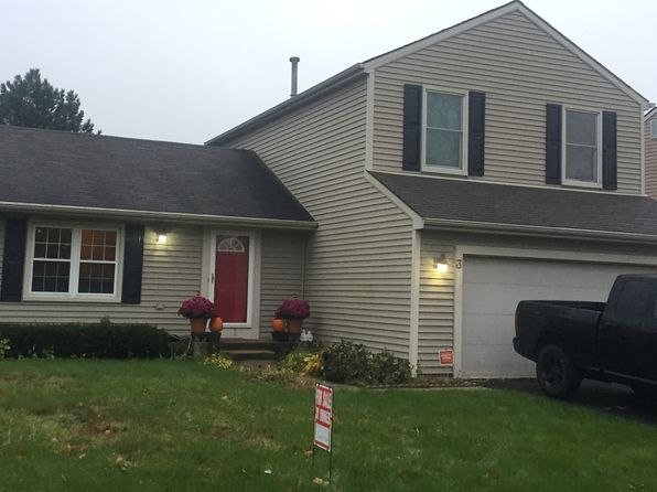3 bed 3 bath Single Family at 3 Ascot Ln Streamwood, IL, 60107 is for sale at 270k - 1 of 13