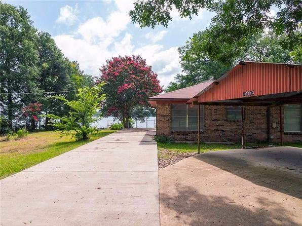 2 bed 1 bath Single Family at 10113 County Road 3705 Quinlan, TX, 75474 is for sale at 178k - google static map