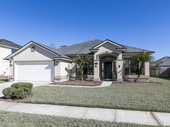4 bed 2 bath Single Family at 12067 GRAND LAKES DR JACKSONVILLE, FL, 32258 is for sale at 275k - 1 of 22