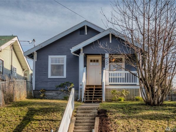2 bed 1 bath Single Family at 5021 S Sheridan Ave Tacoma, WA, 98408 is for sale at 194k - 1 of 15