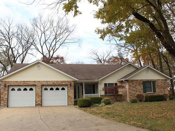 3 bed 2 bath Single Family at 2640 W View Ln Washington, MO, 63090 is for sale at 300k - 1 of 43