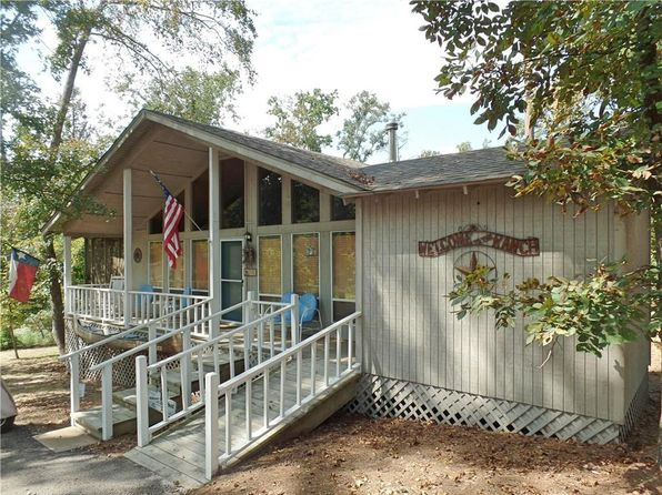 2 bed 2 bath Single Family at 138 Cottonwood Cv Holly Lake Ranch, TX, 75765 is for sale at 118k - 1 of 22