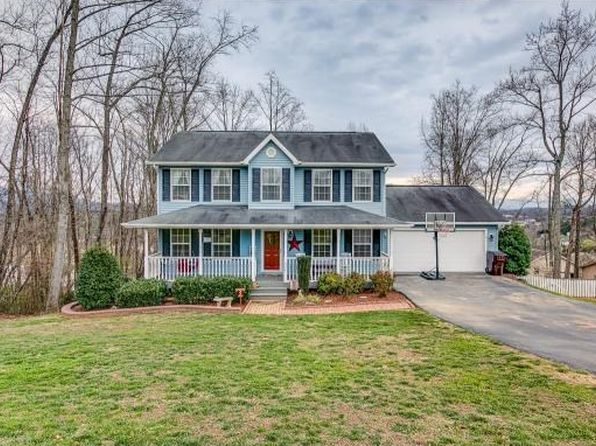 3 bed 2 bath Single Family at 334 Webb Rd Piney Flats, TN, 37686 is for sale at 222k - 1 of 22