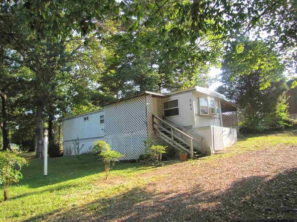 2 bed 1 bath Mobile / Manufactured at 790 Harrell Park Rd Bean Station, TN, 37708 is for sale at 38k - 1 of 19
