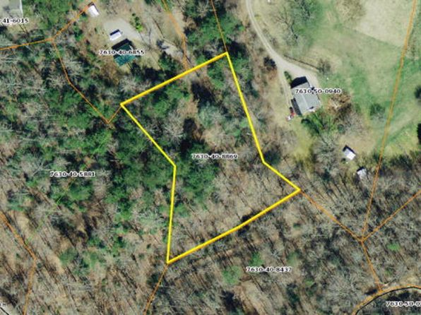 null bed null bath Vacant Land at  Hidden Creek Ests Sylva, NC, 28779 is for sale at 29k - 1 of 11
