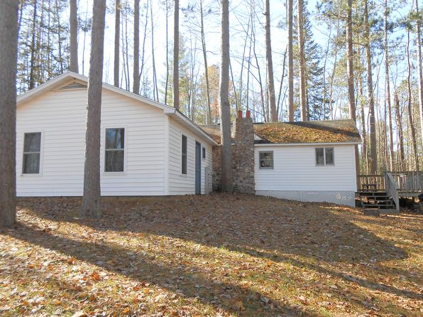 3 bed 1 bath Single Family at 4482 County Road D Florence, WI, 54121 is for sale at 169k - 1 of 5