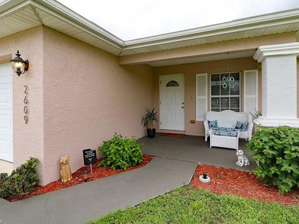 3 bed 2 bath Single Family at 2609 SW 1st Ave Cape Coral, FL, 33914 is for sale at 200k - 1 of 25