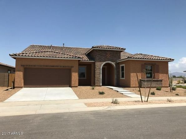 4 bed 3 bath Single Family at 22922 E Desert Hills Dr Queen Creek, AZ, 85142 is for sale at 385k - 1 of 6