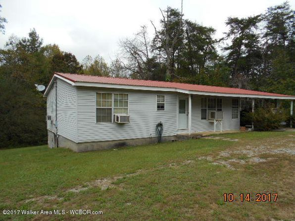 3 bed 1 bath Single Family at 280 County Road 55 Double Springs, AL, 35553 is for sale at 53k - 1 of 8