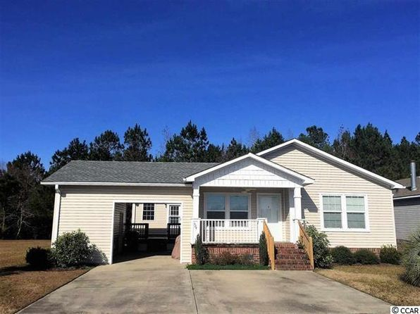 3 bed 2 bath Single Family at 324 Kanawha Trail Park At Long Bay Longs, SC, 29568 is for sale at 150k - 1 of 17