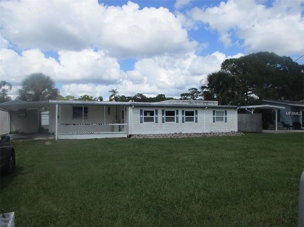 1 bed 1 bath Mobile / Manufactured at 1952 Florida Ave Englewood, FL, 34224 is for sale at 52k - 1 of 12