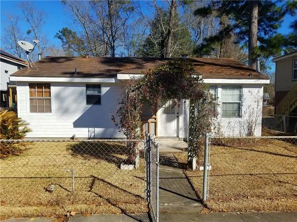 2 bed 1 bath Single Family at 2684 Slidell Ave Slidell, LA, 70458 is for sale at 60k - 1 of 15
