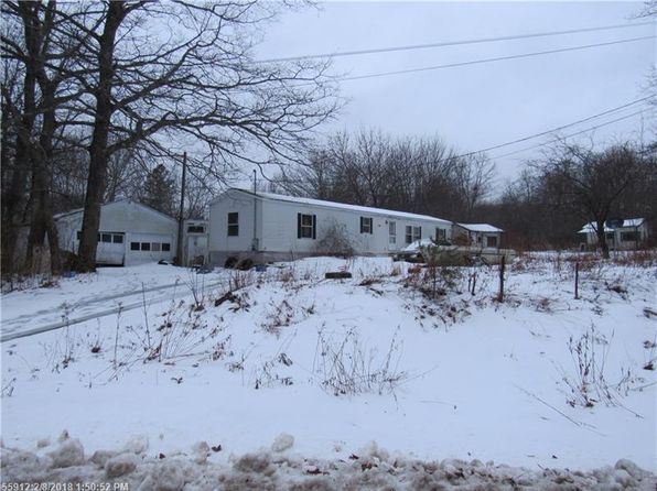 2 bed 1 bath Mobile / Manufactured at 610 US Rt 1 Stockton Springs, ME, 04981 is for sale at 39k - 1 of 6