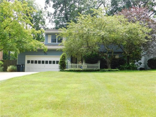 4 bed 3 bath Single Family at 2184 Thurmont Rd Akron, OH, 44313 is for sale at 124k - 1 of 20
