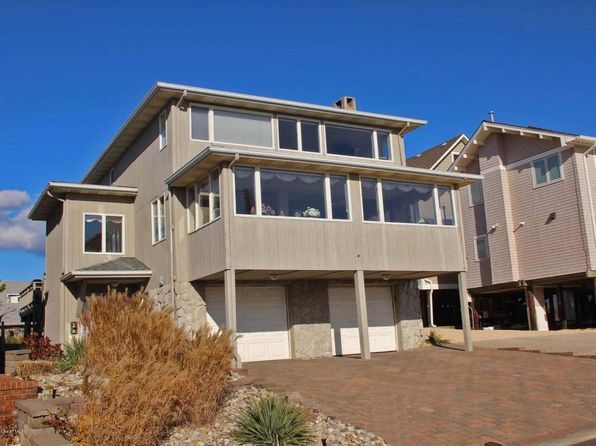 3 bed 4 bath Single Family at 1 Jersey City Ave Lavallette, NJ, 08735 is for sale at 1.26m - 1 of 76