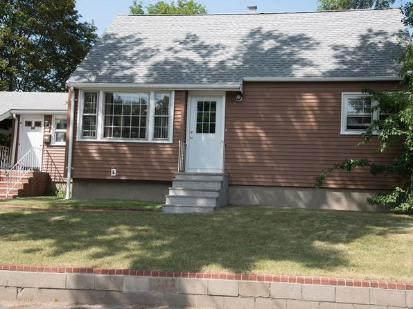 4 bed 2 bath Single Family at 28 Richard Cir Woburn, MA, 01801 is for sale at 439k - 1 of 24