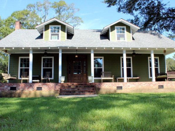 4 bed 2 bath Single Family at 152 Highway 27 N Tylertown, MS, 39667 is for sale at 235k - 1 of 34