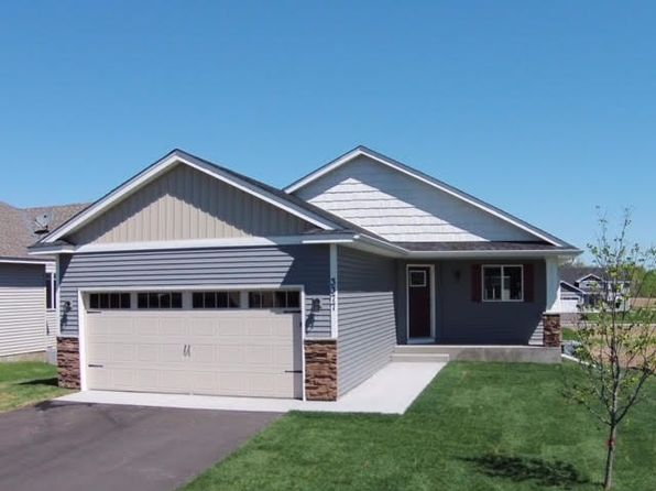 2 bed 2 bath Single Family at 3377 235TH AVE NW SAINT FRANCIS, MN, 55070 is for sale at 240k - 1 of 19