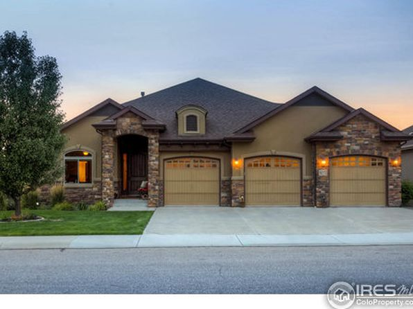 3 bed 3 bath Single Family at 6013 Woodcliffe Dr Windsor, CO, 80550 is for sale at 599k - 1 of 37