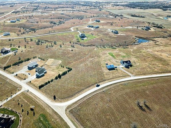 null bed null bath Vacant Land at 0 L39 Streckfus Trl Salina, KS, 67401 is for sale at 43k - 1 of 10