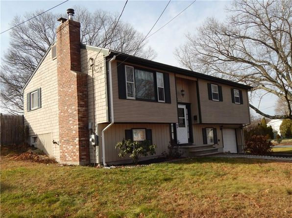 4 bed 1 bath Single Family at 319 Talcott St Woonsocket, RI, 02895 is for sale at 205k - 1 of 20