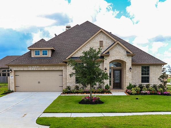4 bed 4 bath Single Family at 1418 Norman Hill Ln League City, TX, 77573 is for sale at 377k - 1 of 30