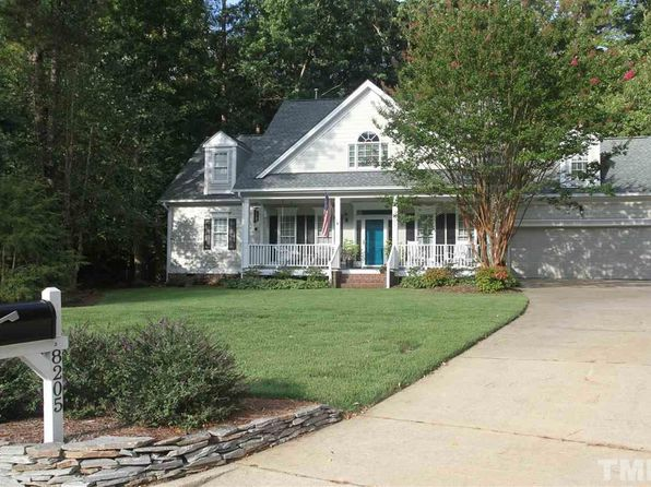 4 bed 3 bath Single Family at 8205 Fountain Park Dr Raleigh, NC, 27613 is for sale at 460k - 1 of 25