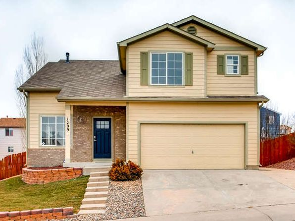 4 bed 3 bath Single Family at 1209 Cailin Way Fountain, CO, 80817 is for sale at 240k - 1 of 27