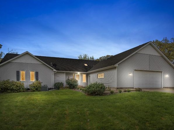 5 bed 3 bath Single Family at 19891 Flintwood St NW Cedar, MN, 55011 is for sale at 380k - 1 of 19