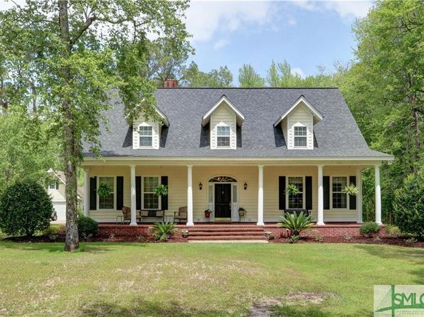 4 bed 4 bath Single Family at 994 Old Tusculum Rd Springfield, GA, 31329 is for sale at 380k - 1 of 30